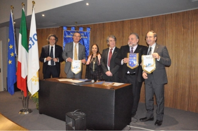 Interclub Rotary Club Roma Circo Massimo Rotary Club Firenze